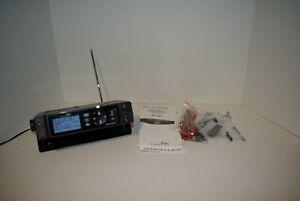 Whistler Desktop/Mobile Radio Scanner (WS1095)
