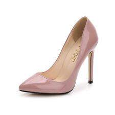 High Heels Pink Magenta Pumps Pointy Crossdresser Drag Queen Costume Large Shoes