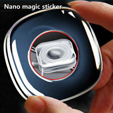 Nano Casual Paste PU Portable Magic Sticker Car Phone Holder Reusable USA STOCK