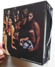 JIMI HENDRIX ELECTRIC LADYLAND NAKED GIRLS EMPTY BOX FOR JAPAN MINI LP CD   G03