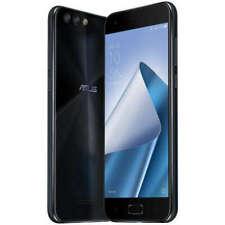 Asus ZenFone 4 ze554kl - 64 GB-Midnight Black (Entsperrt) Smartphone