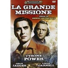GRANDE MISSIONE LA DVD