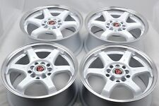 17 wheels rims Civic Sonata Optima Tiburon Elantra BRZ FRS Eclipse 5x100 5x114.3