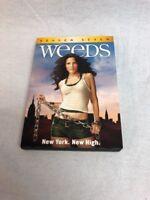 Weeds: Season Seven (Blu-ray Disc, 2012, 2-Disc Set) Very Good