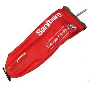 SANITAIRE SC-883 ARM-HAMMER, OUTER ZIPPER BAG, 53469-23, Qty-1