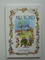 Mr. Toad (The wind in the willows library) By Kenneth Grahame, Jane Carruth