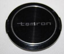 Tamron - Genuine 52mm Snap On Lens Cap - vgc