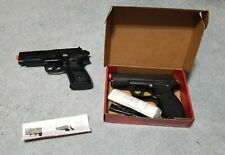 Lot Of Airsoft Guns Used **READ DESCRIPTION**