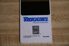 ¤ Veigues Tactical Gladiator ¤ (Game Cart) hucard Turbografx-16 Cartridge Only