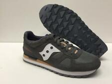 New Saucony Shadow Original Classic Casual Mesh Suede Running Shoes Womens 11