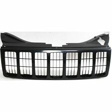 2005 2007 GRILLE FRONT FOR JEEP GRAND CHEROKEE CH1200283