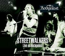 Prostitute-LIVE AT Rockpalast (NUOVO CD + DVD)
