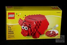LEGO - Coin Bank - 40155 - New Sealed - (Piggy Bank, Save)