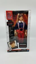 "One Direction 1D Singing Louis  Doll ""One Thing"" Concert Collection (Hasbro)"