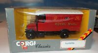 CORGI 902 RENAULT 1926 VAN - ROYAL MAIL