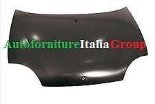 COFANO ANTERIORE ANT FIAT SEICENTO 600 98> 1998>