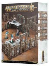 Azyrite Townscape Warhammer Sigmar Terrain Warcry Defiled Ruins Ravaged Lands