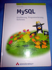 M. Kofler - MySQL - Einführung Programmierung Referenz