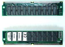 SIMM EDO RAM, ECC 40 bit, 8 MB, 72 pin, 60 ns, SMY8MT640Y01, p/n Mylex 100046-60