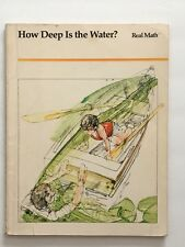 Real Math How Deep Is The Water?  Level 1 Open Court