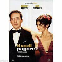 Ti Va Di Pagare? - DVD