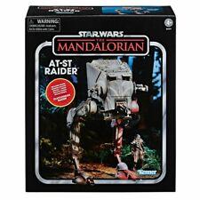 Star Wars The Vintage Collection - AT-ST Raider (Mandalorian)