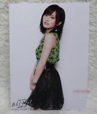 AKB48 High Tension Taiwan Promo Photo Card (Sayaka Yamamoto Ver.) photograph