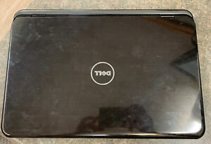 Dell Inspiron N5010 - P10F 15.6 Intel core i3- Untested- For Parts/as Is