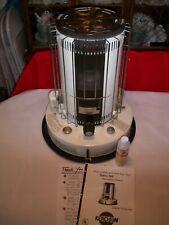 """KEROSUN OMNI 105 """"ORIGINAL"""" 19,500 BTU Kerosene Heater- NEW Wick/Igniter *EXC LN"""