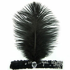 Feather Headbands for Women