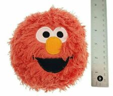 Rare Hasbro Sesame Street Love 2 Learn Elmo ball head