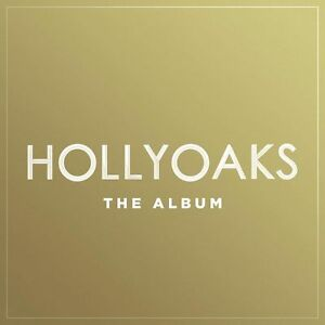 HOLLYOAKS The Album (2014) 40-track 2xCD album NEW/SEALED Little Mix Olly Murs