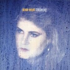 Alison Moyet Raindancing CD NEW SEALED Weak In The Presence Of Beauty+