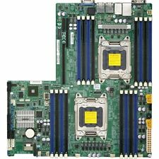 Supermicro Server Board
