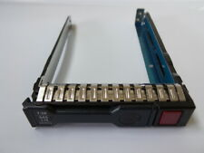HPE, 653954-001 Hot Swap Caddy Gen 8 & 9 This is just the caddy without HDD