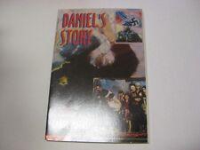 Daniel's Story by Carol Matas        HOLOCAUST STORY  in pre-Nazi Frankfurt