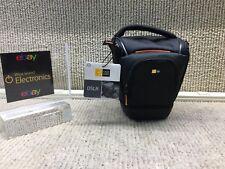 Case Logic SLRC-200 SLR Camera Holster~FREE SHIP