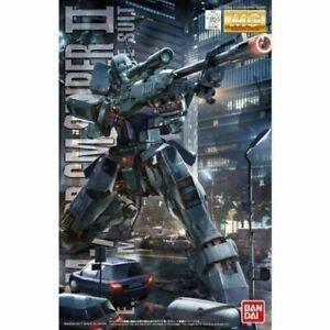 Bandai Hobby Gundam 0080 GM Sniper II 2 MG 1/100 Model Kit USA Seller