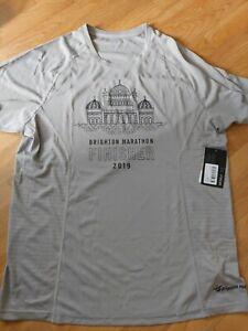 Brighton Marathon Finisher 2019 T Shirt Size XL