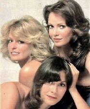 Charlie'S Angels - The Original Three !