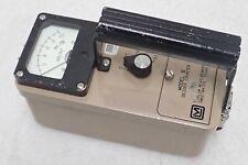 Ludlum Measurements Inc Model 6 Geiger Counter