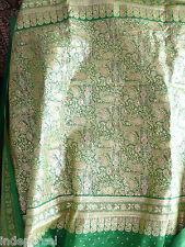 dccab9c48d71 Vêtements traditionnels, taille unique (standard) pour femmes vert ...