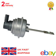 VW Audi Seat Skoda 1.6 2.0 TDI 775517 / 803955 Turbocharger Actuator Wastegate