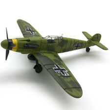1Pc 1/48 Scale assemble fighter model toys combat aircraft diecast war-II  FJ