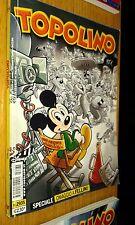 TOPOLINO LIBRETTO # 2935 -28 FEBBRAIO 2012