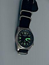 Torgoen GMT Watch
