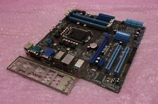 ASUS P7H55-M Si LGA1156 DDR3 HDMI Pci-E Intel H55 Chipset Carte Mère & Io