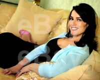 Nigella Lawson 10x8 Photo