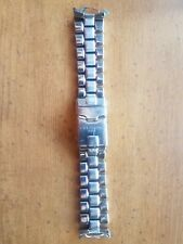 Breitling 20mm SS Band