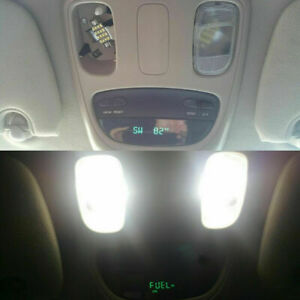For Dodge Ram 1500 2500 3500 4500 5500 Overhead Console Dome Map Light Lamp Lens